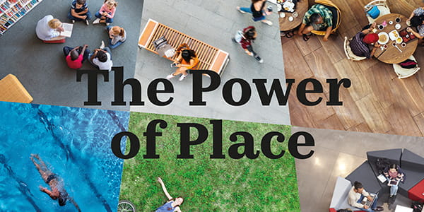 The Power of Place Germany - ISG